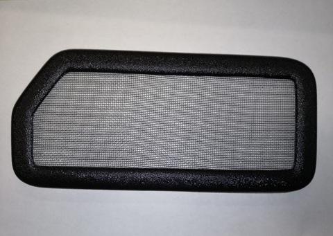 Фильтр сетка воздухозаборника Xray до 2017г.