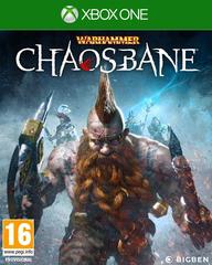 Warhammer: Chaosbane Стандартное издание (Xbox One/Series X, русская версия)