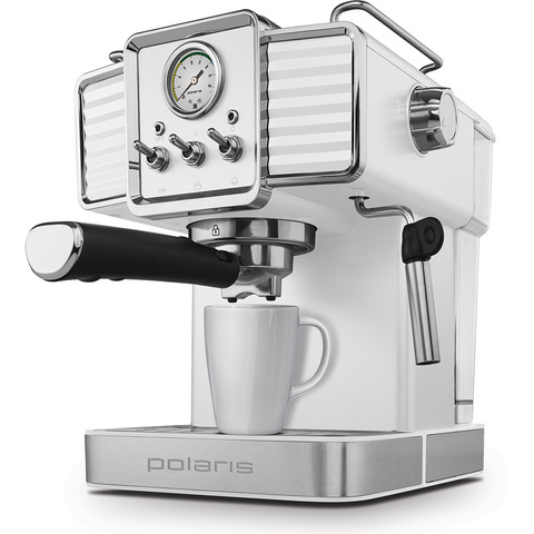 Кофеварка Polaris PCM 1538E