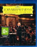 Anne-Sophie Mutter, Wiener Philharmoniker, John Williams / Live In Vienna (Blu-ray)