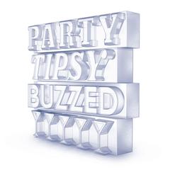 Форма для льда Party, фото 4