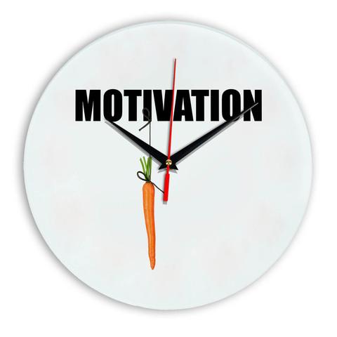 motivation clock 27