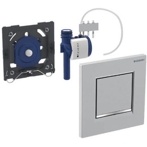 Кнопка для инсталляции GEBERIT Sigma 30 (116.017.KN.1)