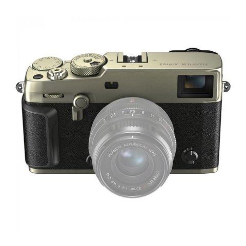 Fujifilm X-Pro3 Body DR Silver
