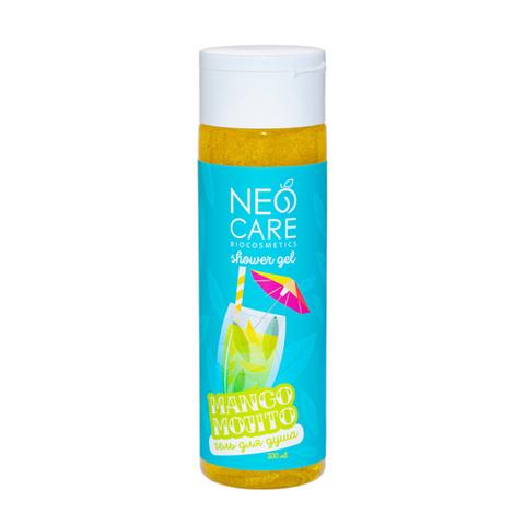 Гель для душа Mango Mojito | 200 мл | Neo Care