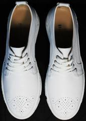 Купить спортивные туфли женские Derem 18-104-04 All White