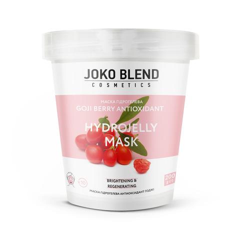 Маска гідрогелева Goji Berry Antioxidant Joko Blend 200 г (1)