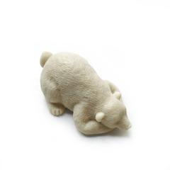 0631 Молд силиконовый Медведь.