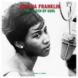 Aretha Franklin / The Queen Of Soul (LP)