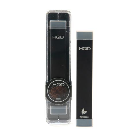 Одноразовая электронная сигарета HQD Ultra Stick Tabak (Табак) 1 шт