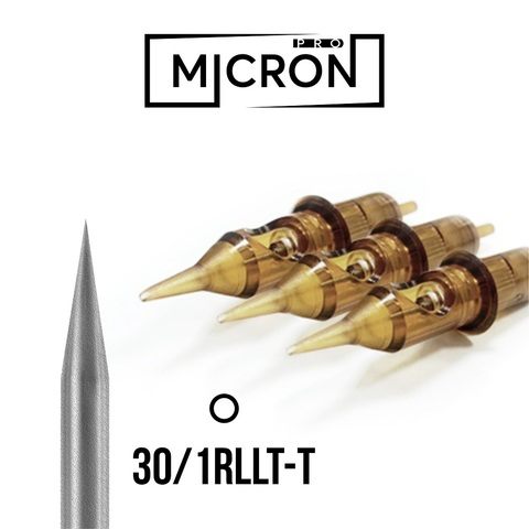 Модули Micron Pro 30/1RLLT-T