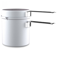 Набор посуды Primus Essential Trek Pot 1.0L
