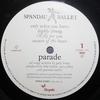 Spandau Ballet / Parade (LP)