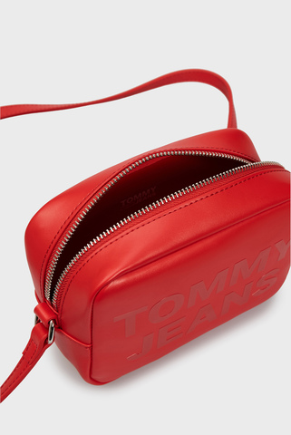 Женская красная сумка TJW CAMERA BAG Tommy Hilfiger