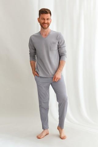 Пижама мужская со штанами TARO 2638 21/22 MARTIN