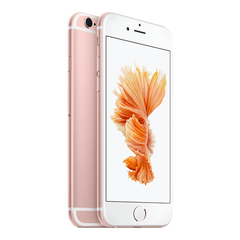 Apple iPhone 6s 128GB Rose Gold - Розовое Золото