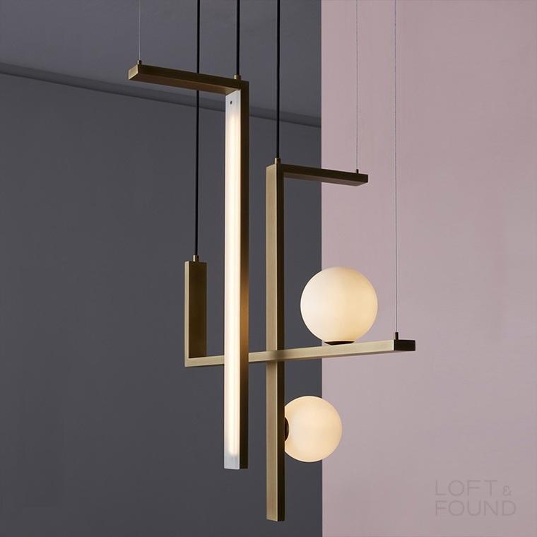 Подвесной светильник Lampatron style Century