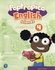 Poptropica English Islands 4 AB