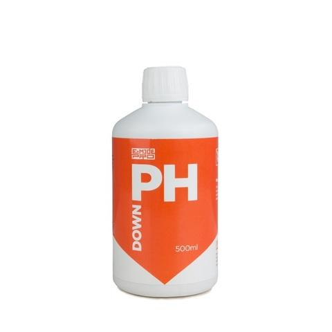 pH Down E-Mode 0,5L