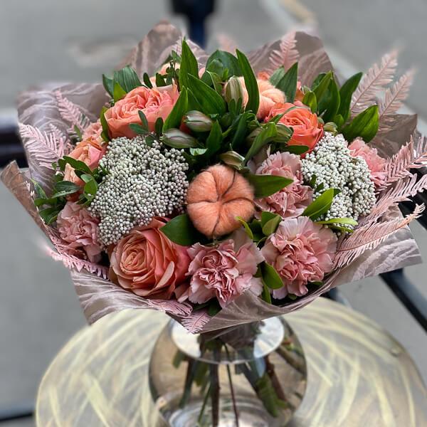 Букет цветов 427