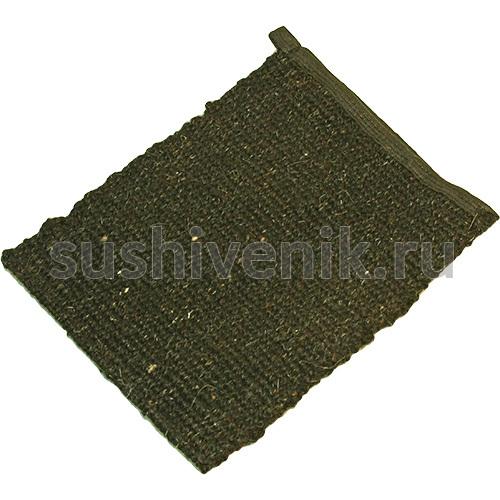 Кесе-перчатка из козьей шерсти (черный)