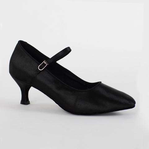Туфли для европейской программы
