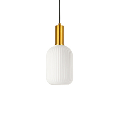 Подвесной светильник Iris A by Light Room (белый)