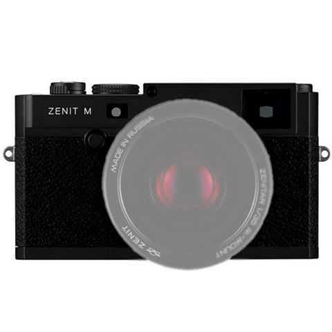 Zenit M Body Black