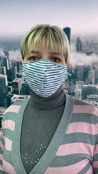 От бактерий и вирусов Многоразовая маска для лица (полосатая) maska-polosataya.jpg