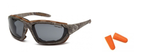Защитные очки Pyramex Carthage PREMIUM Class (CHRT420DTP)