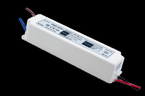 Блок питания для светодиодной ленты 12V 60W