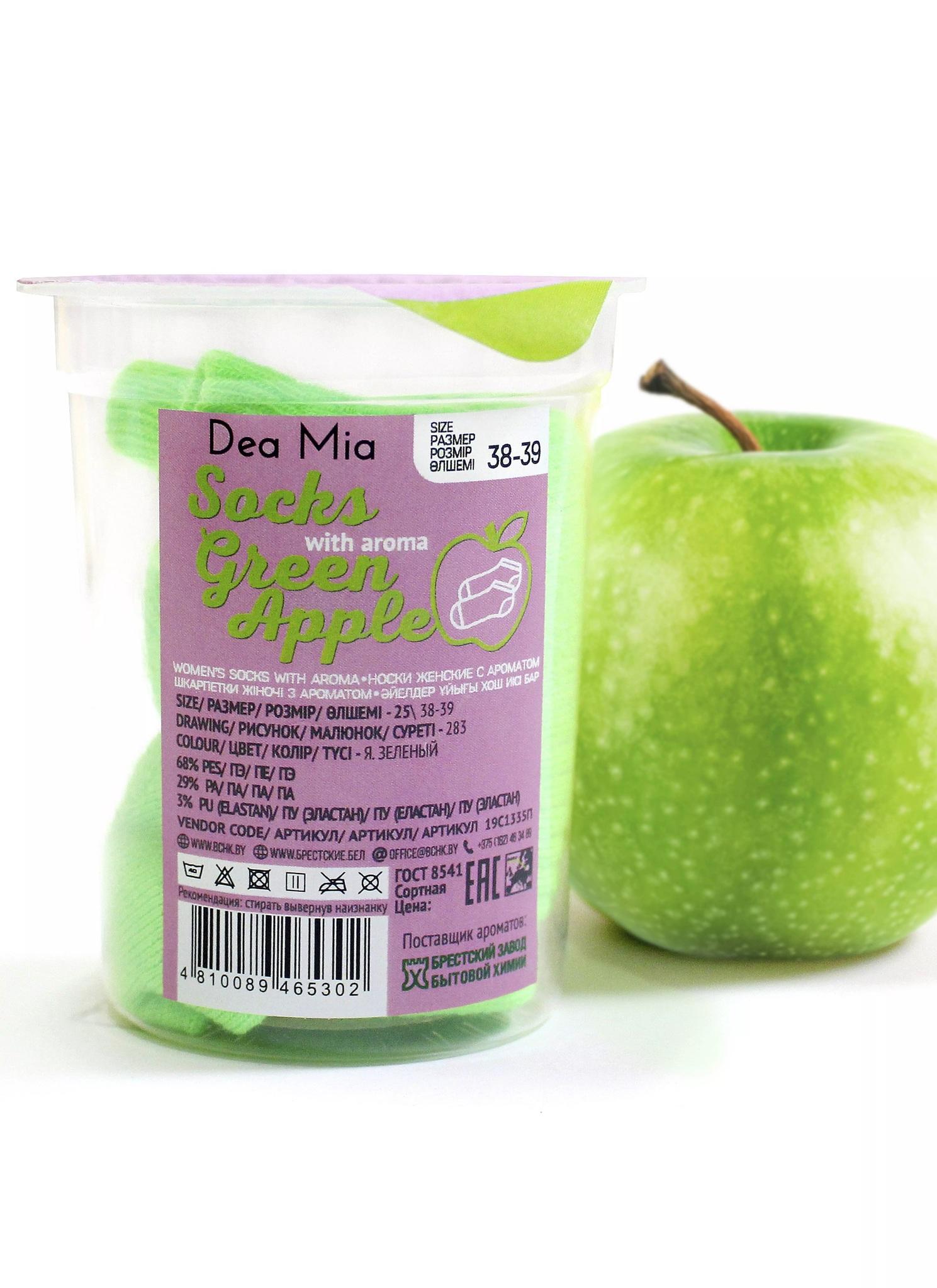Носки ароматизированные женские DEA MIA 1335