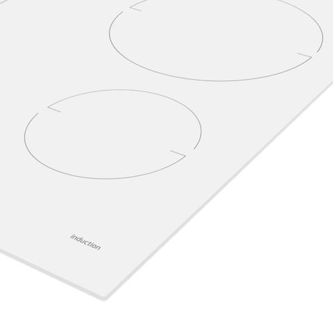 Встраиваемая индукционная панель Beko HII64200FMTW