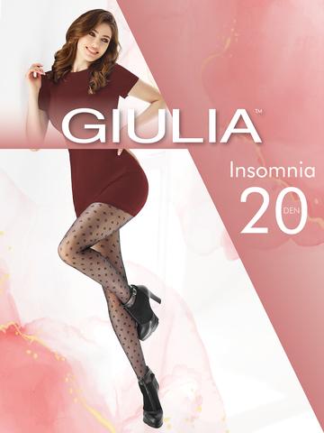 Колготки Insomnia 02 Giulia