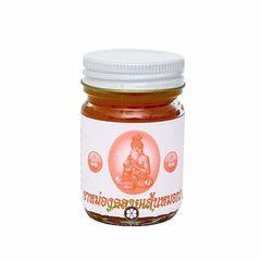 Традиционный красный тайский бальзам / Korn Herb Osotip
