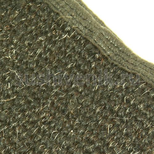 Перчатка из козьей шерсти