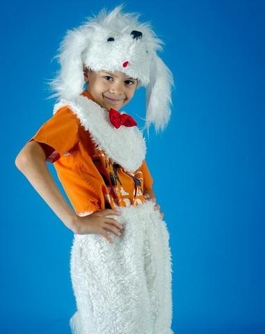 Карнавальный костюм Пудель 2