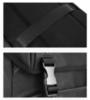 Рюкзак роллтоп ARCTIC HUNTER B00281 Черный