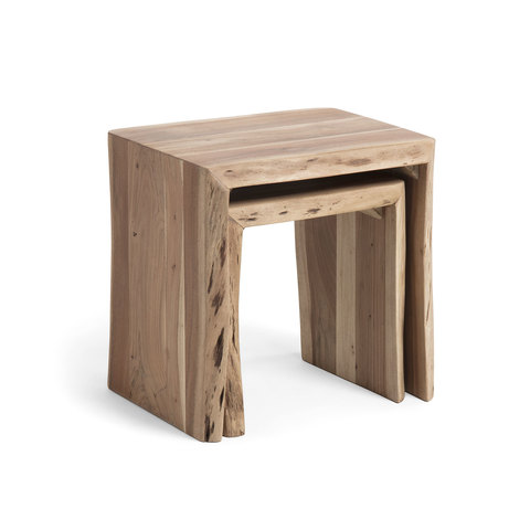 Набор столиков Kairy акация