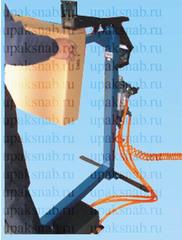 Степлер САS-S-35  для скрепления боковины коробки, пневматический