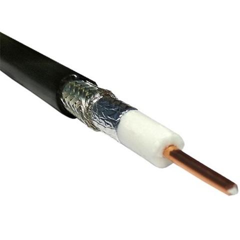 СВЧ кабель Communication Technologies CT400