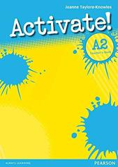 Activate! A2 TB