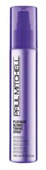 Paul Mitchell PLATINUM BLONDE TONING SPRAY Тонирующий спрей «Платиновый блондин» 150 мл