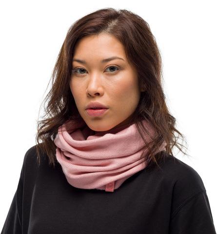 Вязаный шарф-хомут Buff Neckwear Knitted Infinity Yulia Sweet фото 2