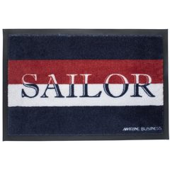 Non-slip Mat, Sailor