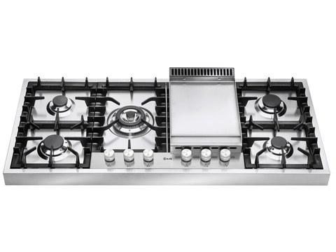 Газовая варочная панель ILVE HAP125FD