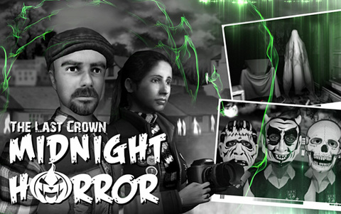 The Last Crown: Midnight Horror (для ПК, цифровой ключ)