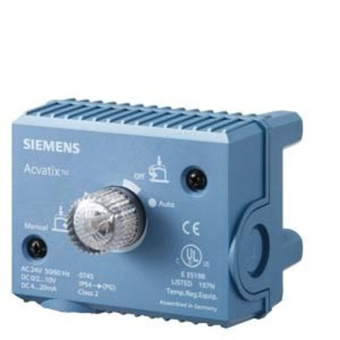 Siemens ASE2
