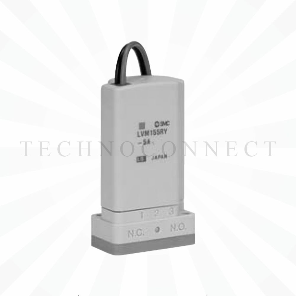 LVM155RHY-6C   3/2 Клапан химич. стойкий, 12VDC