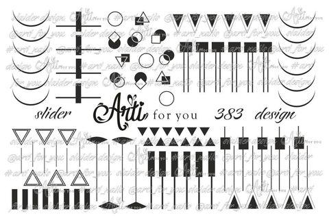 Слайдер Arti for You №383